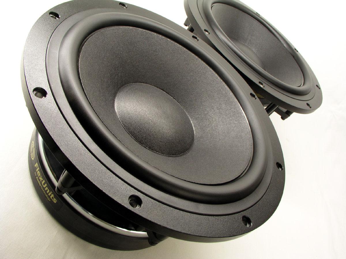 audio technology