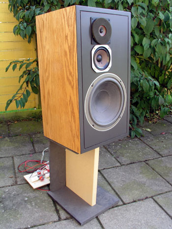 restoring vintage equipment  I m certain some of the JBL drivers hold  qualities worth the effort and the end product can easily compete with  modern  JBL L26 restoration . Restoring Old Speaker Cabinets. Home Design Ideas