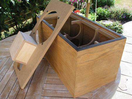 JBL L26 restoration . Restoring Old Speaker Cabinets. Home Design Ideas