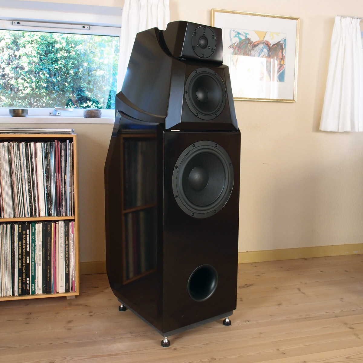 Image Result For Diy Small Loudspeakersa