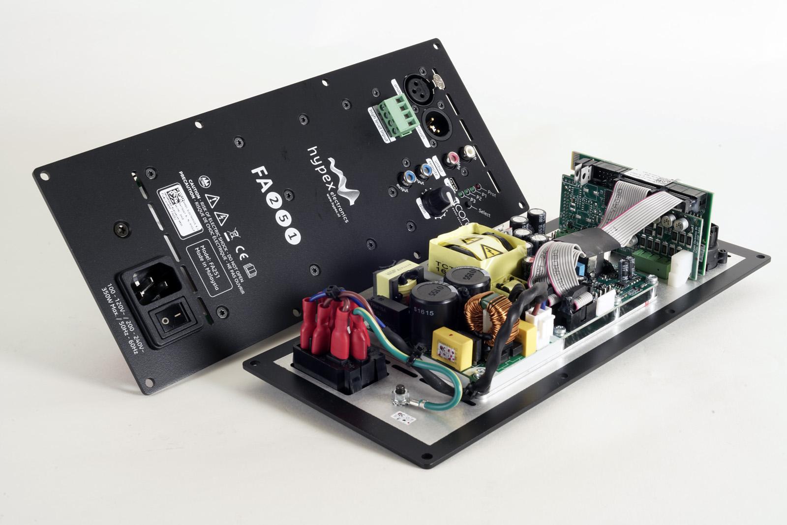 bass-module