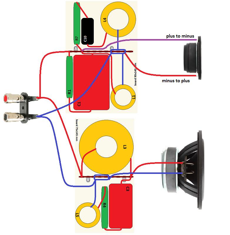 wiring toa speakers tweeter all kind of wiring diagrams u2022 rh investatlanta co wiring tweeters for car stereo wiring tweeters to door speakers