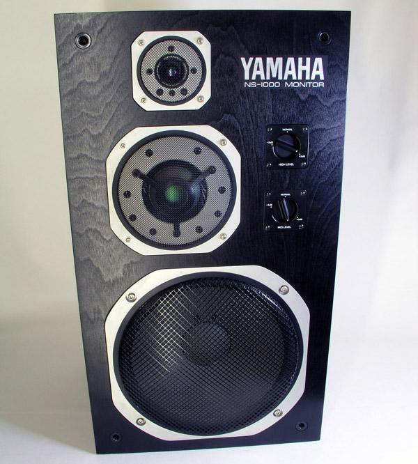 Yamaha Ns  Crossover