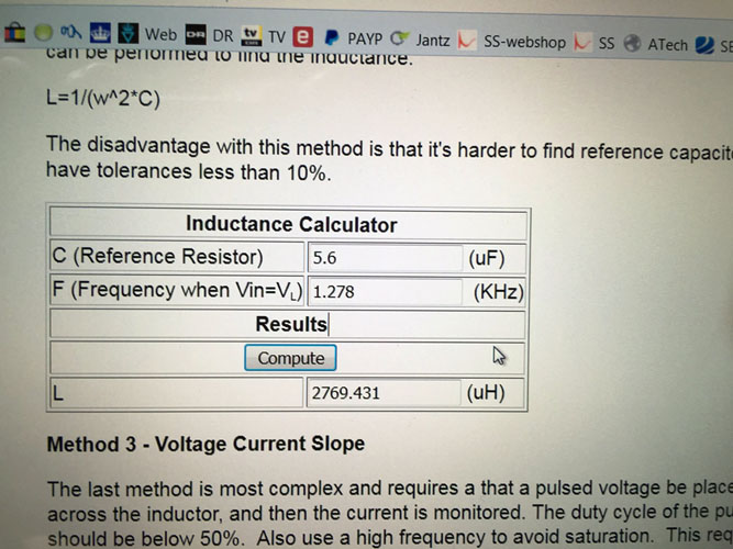 low-DCR-coils